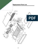 LG_LB-D2460HL Ex View & Parts List