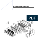 LG_LS-D2462HS Exploded View