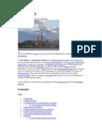 Proceso de Refinacion de Petroleo Crudo