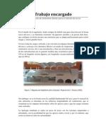 Analisi Estructural Para Arcos