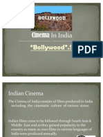 Cinema in India