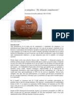 Ahorro y Eficiencia a Art Revista Estudios