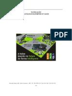 Catálogo Eletrônico - manual navegação