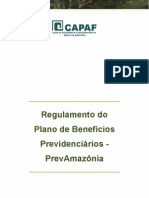 Reg Prev Amazonia