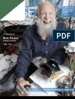 EEWeb Pulse - Issue 1, 2011