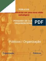 DiagnósticodeClimaOrganizacional Modelo[1]