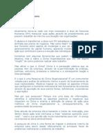 30. Clima Organizacional - Texto de Osorio