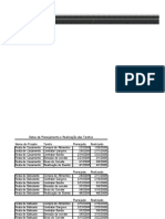 Project Cronograma Em EXCEL