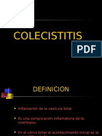 COLECISTITIS