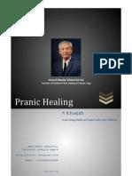 Pranic Healing Fundamentals