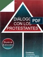 Amatulli - Dialogo Con Los Protestantes