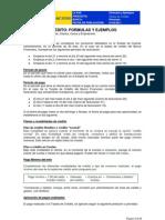 8 Formulas Ejemplos TC 01-04