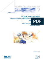 Oled & E-paper Jrc51739 2009