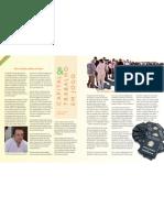 2011 07 01 Revista EM JOGO, Pauta Economia e Mercado de Trabalho