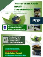 TPA REGIONAL PAYAKUMBUH