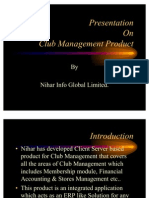 Club Management 2