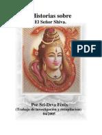 Historias Sobre El Sr. Shiva.