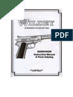 Wildey Survival