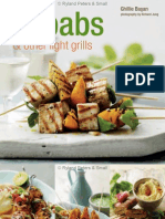 Kebabs Cover