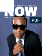 56416277 Now Urban Entertainment Magazine New
