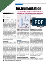 Column Instrumentation Basics