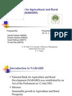 Nabard Ppt