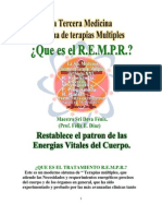 Terapia R.E.M.P.R (Repolarización Molecular Programada)