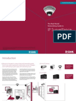 IP Surveillance Networking Guide