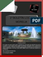Boletin Abril IMEF Universitario MORELIA