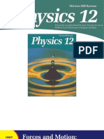 McGraw-Hill Ryerson - Physics 12