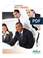 A Pics Competency Model Brochure