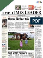 Times Leader 07-26-2011