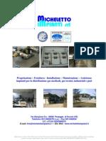 Brochure - m.i. Marzo 2011