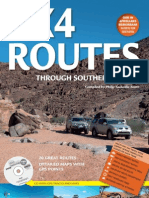 4x4 routes through Southern Africa. ISBN 9781770262904