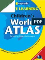 Children's World Atlas. ISBN 9781770262126