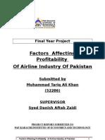 Tariq Project Report-24!06!2011