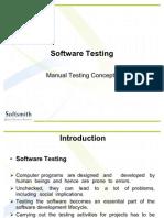 Testing Presentation(2)
