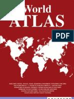World Atlas. ISBN 9781770262133