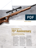 CZ Catalogue 2011/2012