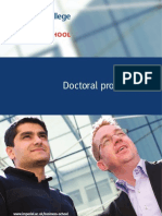 Msc_doctoral_brochure.pdf Imperial College of London