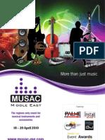 Mu Sac Sales Flyer