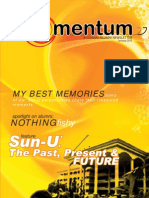 Momentum 2010 JAN