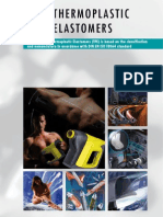 Thermoplastic Elastomers Power Point