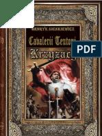 Henryk Sienkiewicz - Cavalerii VP