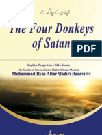 The Four Donkeys of Satan
