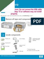 Hp1402 Setup Manual