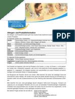 Ernaehrungswissen Produktinformationen Nestle Allergen Produktinfos