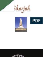 Sharjah - A Pictorial Souvenir