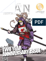RAN Magazine - Issue 13