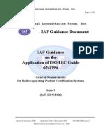 IAF GD5